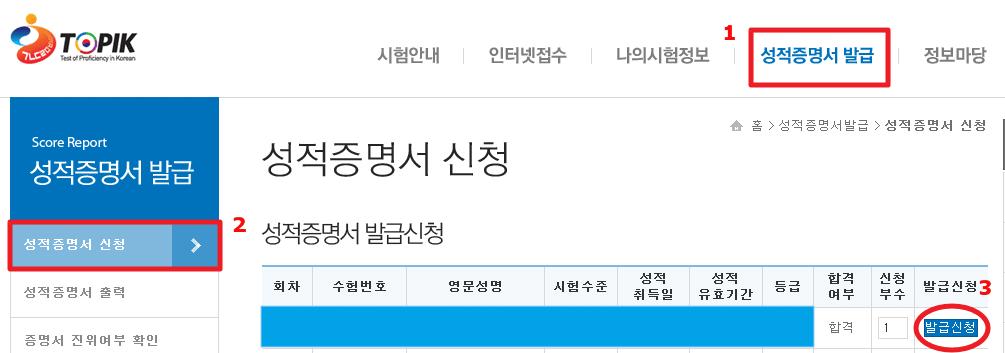 get topik certificate 002