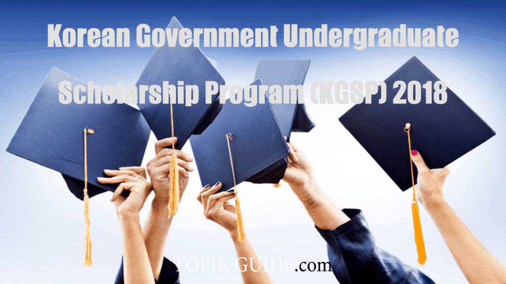 scholarship guide korea ksgp Other latest scholarships in south korea are also offered for different degrees and subjects all over the south korea number of scholarships about 345 scholarships are offered under korean government scholarship.